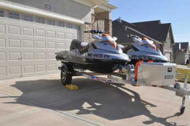 Photo: Sells Boat SEA DOO
