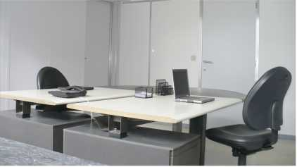 Photo: Rents Office 20 m2 (215 ft2)