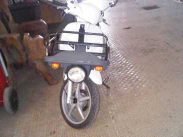 Photo: Sells Scooters 125 cc - PIAGGIO - PIAGGIO