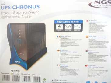 Photo: Sells Element CONVERTER - CHRONUS 500