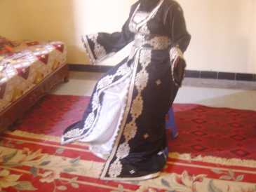 Photo: Sells Clothing Women - CAFTAN 2 PIECES
