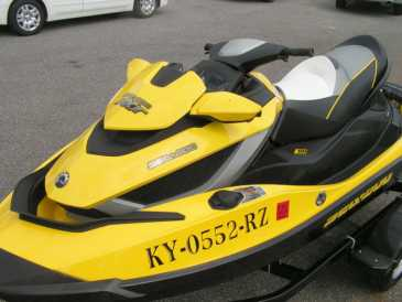Photo: Sells Boat SEADOO