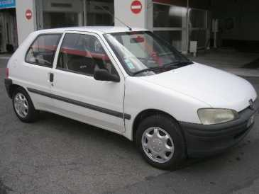 Photo: Sells Grand touring PEUGEOT - 106