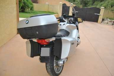 Photo: Sells Motorbike 1200 cc - BMW - R1200 C