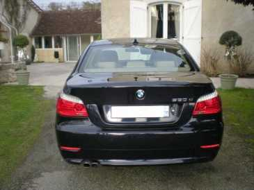 Photo: Sells Grand touring BMW - Série 5