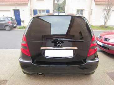 Photo: Sells Station-wagon MERCEDES - Classe A