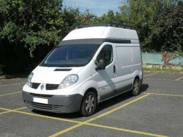 Photo: Sells SUV RENAULT - Trafic