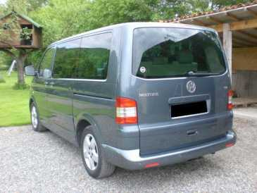 Photo: Sells SUV VOLKSWAGEN - Multivan