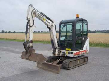 Photo: Sells Machine BOBCAT