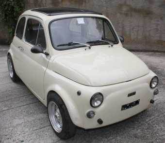 Photo: Sells Collection car FIAT