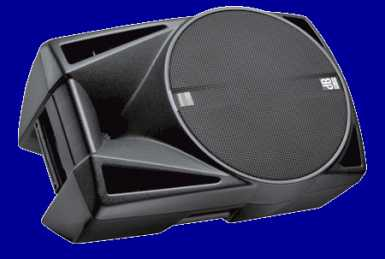 Photo: Sells Loudspeaker DB TECHNOLOGIES - CASSE AAMPLIFICATE DB TECHNOLOGIES OPERA 712 NUOVE