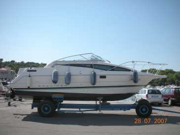 Photo: Sells Boat BAYLINER - 2655