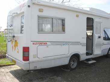 Photo: Sells Camping car / minibus FORD - AUTOSTAR