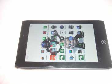 Photo: Sells Element ACER - TABLET ACER ICONIA A100