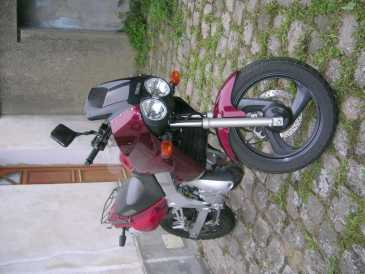 Photo: Sells Motor bike