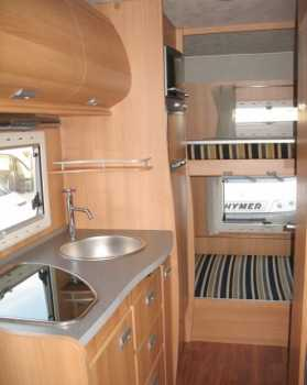 Photo: Sells Caravan and trailer ELNAGH - ELNAGH PRINCE 47