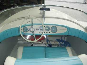 Photo: Sells Boat RIVA RUDY