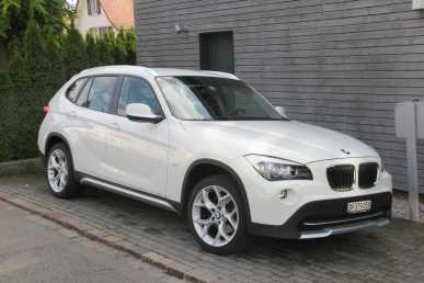 Photo: Sells FWD car BMW - X1