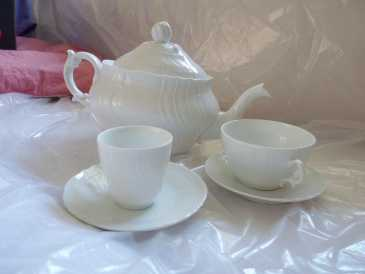 Photo: Sells 13 Porcelains R GINORI 93 - Pack