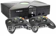 Photo: Sells Gaming console X BOX - XBOX LIVE