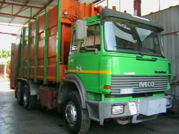 Photo: Sells Machine IVECO - 190.26