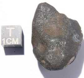 Photo: Sells Clothing and jewels Men - BERETTI - METEORITE