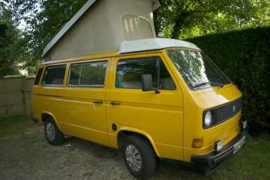 Camping Cars For Sale In Bordeaux