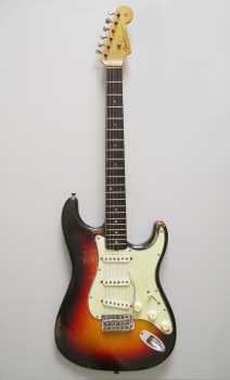 Photo: Sells Guitar FENDER - STRATOCASTER ORIGINALE ANNO 1962