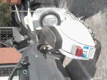 Photo: Sells Motorbike 150 cc - PIAGGIO