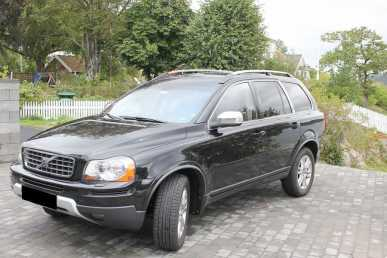 Photo: Sells FWD car VOLVO