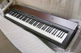 Photo: Sells Digital piano YAMAHA - YAMAHA P-155