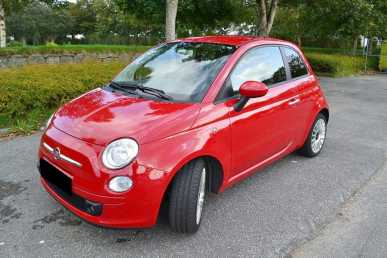 Photo: Sells Grand touring FIAT - 500