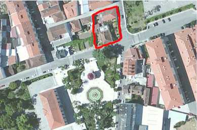Photo: Sells House 975 m2 (10,495 ft2)