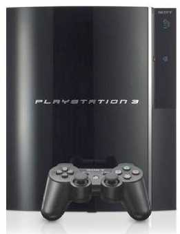 Photo: Sells Gaming consoles SONY - PS3
