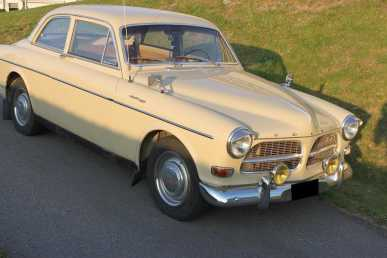 Photo: Sells Grand touring VOLVO - 480 ES