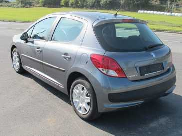 Photo: Sells Grand touring PEUGEOT - 207