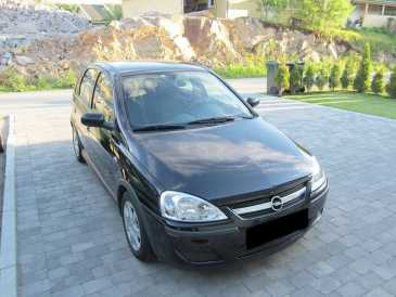 Photo: Sells Grand touring OPEL - Corsa