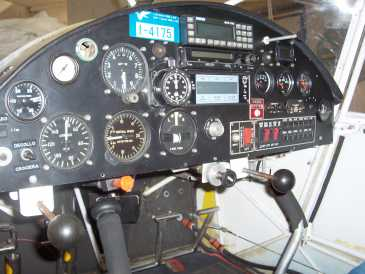 See an ad - Sells Planes, ULM and helicopter KITFOX