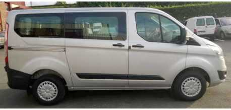 Photo: Sells SUV FORD - Transit