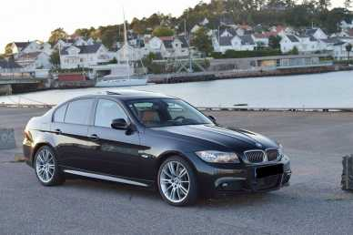 Photo: Sells Grand touring BMW - Série 3