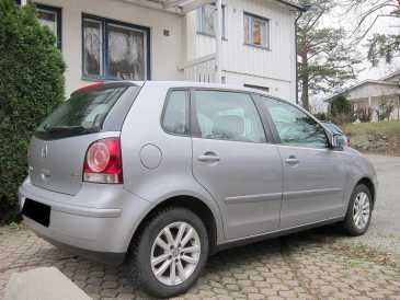Photo: Sells Grand touring VOLKSWAGEN - Polo