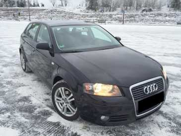 Photo: Sells Grand touring AUDI - A3