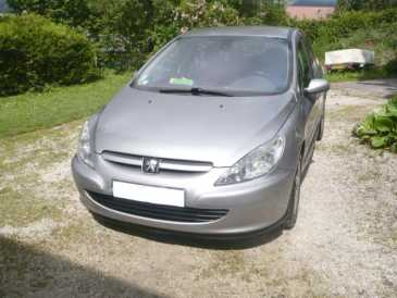 Photo: Sells Grand touring PEUGEOT - 307