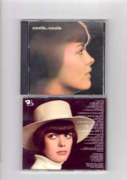 Photo: Sells CD MIREILLE MATHIEU (MIREILLE...MIREILLE) CD 17 TITRE
