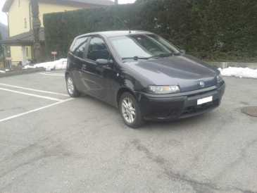 Photo: Sells Collection car FIAT - Punto