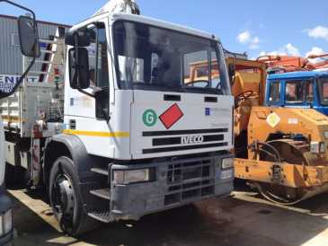 Photo: Sells Truck and utility IVECO
