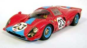 Photo: Sells Cars MINIATURES FERRARI - 1/43EME ARTISANALES