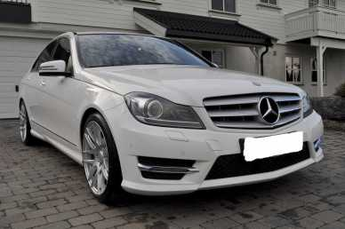 Photo: Sells Grand touring MERCEDES - 250