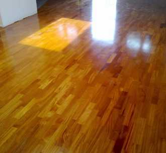 Photo: Sells Do-it-yourself and tool AFRICAN WOOD FLOORING DOUSSIE 275-300 - PARQUET AFRICANO ORIGINALE DOUSSIE 275-300