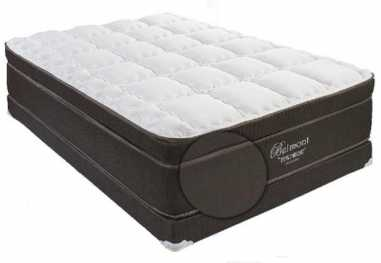 Photo: Sells Bed - mattress alone RESTONIC - RESTONIC
